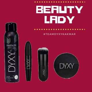 DYXY BEAUTY LADY SET  🌷