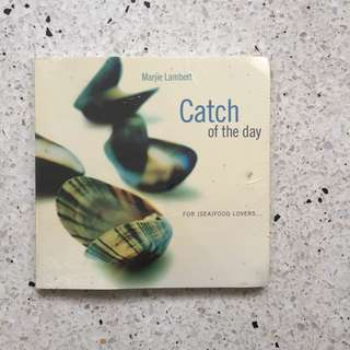 Catch of the Day: For (sea) food lovers