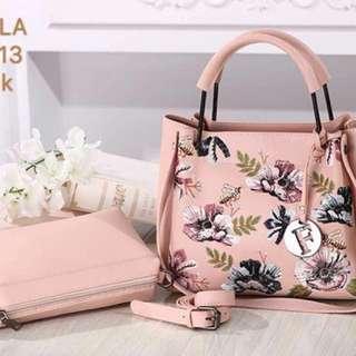 Handbag 2 in 1