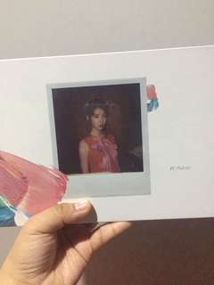 (SEALED AND ONHAND) - IU - Palette