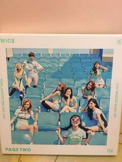 TWICE Cheer Up專輯