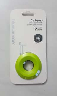 Cableyoyo  Earbud Cable Management