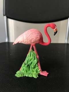 Schleich Pink Flamingo