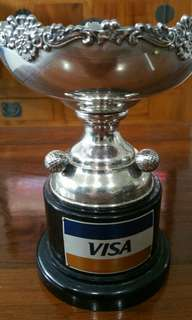 920 Silver Trophy