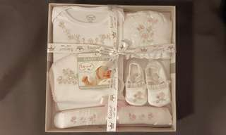 PRICE DROP! Baby Gift Set 5 Pcs