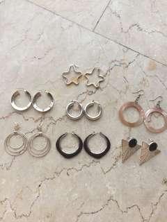 Earrings GOING FOR CHEAP!