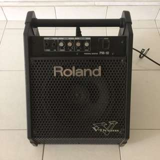 Roland PM-10 V drum monitor
