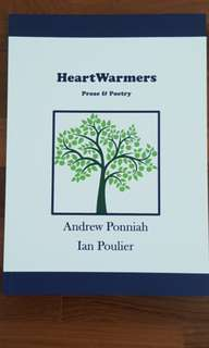 HeartWarmers : Prose & Poetry