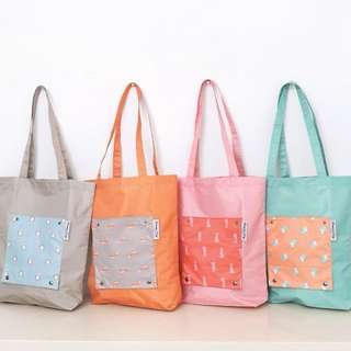 Recycle Bag/Shopping Bag/Foldable Bag/Travel Bag/Tote Bag/Waterproof Bag