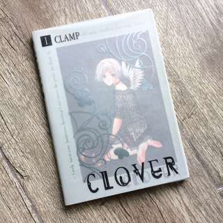 Clover by Clamp