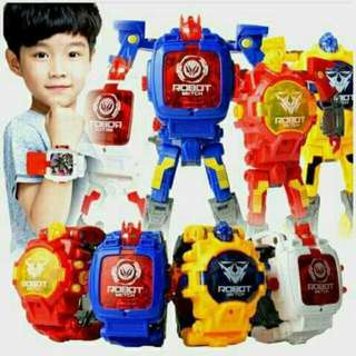 Jam Robot