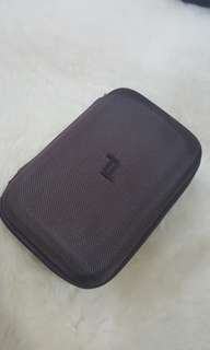 Porsche Design Amnity Kit Malaysia Airlines