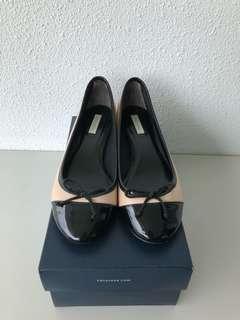 Cole Han Low Heels