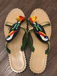 Charlotte Olympia Sandals 36.5