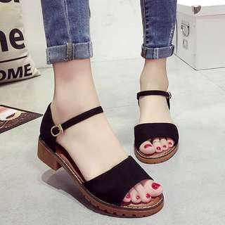 [IN STOCK] Rome Style Sandals