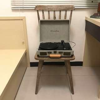 狀態非常良好✨歐式木製復古溫莎椅 餐桌書桌擺飾都合適 增添室內質感