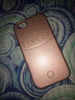 Lumee case iphone 6/s