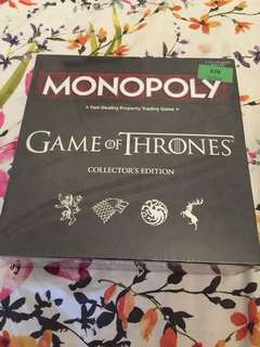 Game of Thrones - Collectors Edition