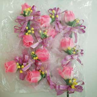 Event/Wedding Corsage (u.p RM24)