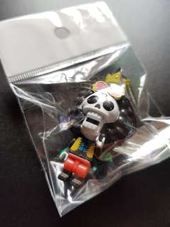 One Piece Brook Small Figurine/Keychain