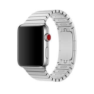 Link Bracelet Kit Stainless Steel - Apple Watch Strap