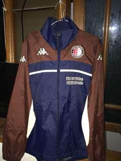 Jacket Kappa Feyenoord Rotterdam