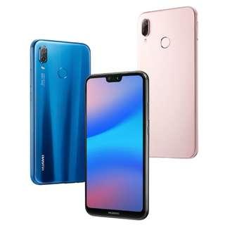 全新 華為 P20 Lite 4G 64G Brand new Huawei P20 Lite