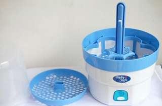 Baby Safe Steam Sterilizer
