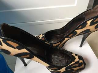 Vero cucio shoes