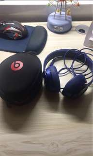 Monster Beats Solo 2 Headphone