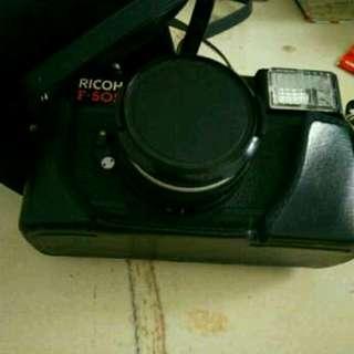 Ricoh F50s