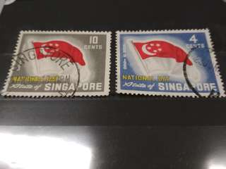 1960 state of Singapore