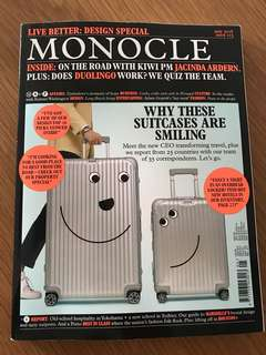 Monocle May2018 issue 113
