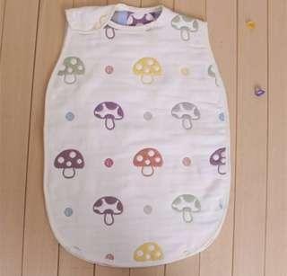 Baby Sleeping Bag EUC Reversible 6 layers