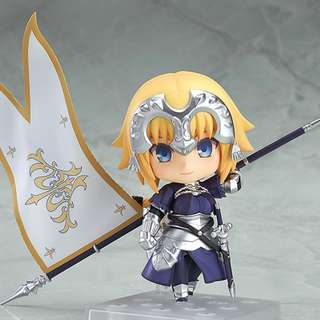 Selling Jeanne D' Arc Nendoroid from Fate / Grand order