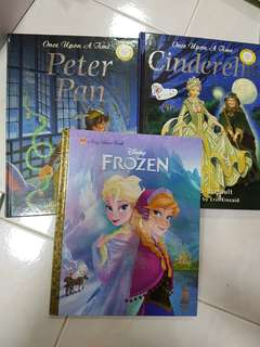 Children's Books : Various Titles