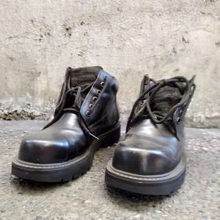 Sherbrooke Steel Toe Shoes