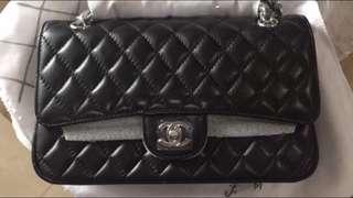 Chanel Bag double flaps