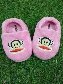Small Paul Baby's Slipper