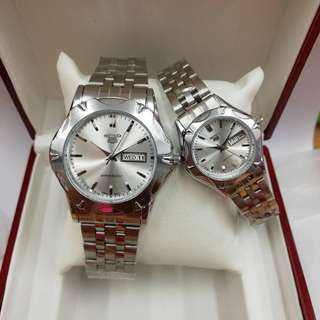 Seiko for couple