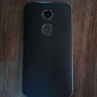Motorola X 2nd gen Defective