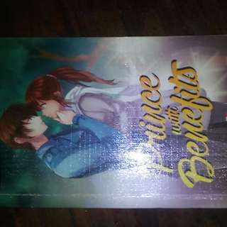 Prince with benefits, my high school life, unlucky in love with my best friend, finding Cinderella part one:  the search