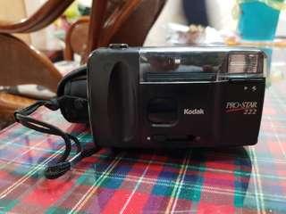 🚚 Kodak PRO·STAR 222 (收藏/collection)