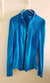 Lorna Jane Active Wear Jacket