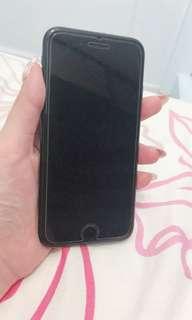 iPhone 7 128gb in Classy Matte Black