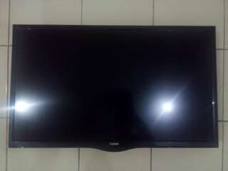 "TV LED 32"" Coocaa"