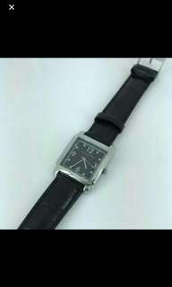 France brand ladies leather watch