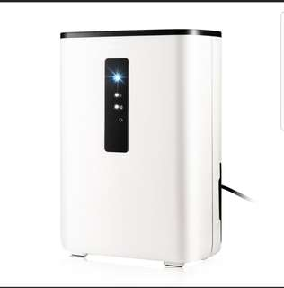 627. AIRPLUS 2.5L Air Semiconductor Air Dehumidifier
