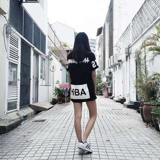 AUTHENTIC HBA Been Trill Top