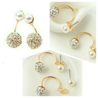 Ear Studs EarBobs